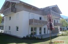 Ein- Mehr- und Wohnungsbauten